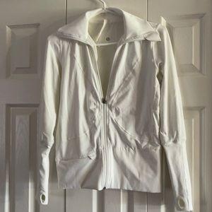 Lululemon Reversible jacket  Size 6 🥰🥰🥰